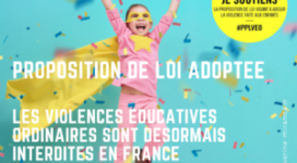 Violences éducatives ordinaires